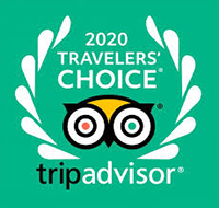 2020 Travellers Choice - TripAdvisor